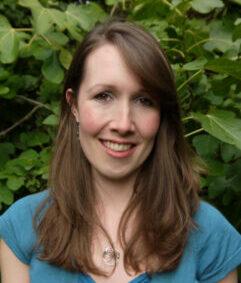 Dr Kat Gardner